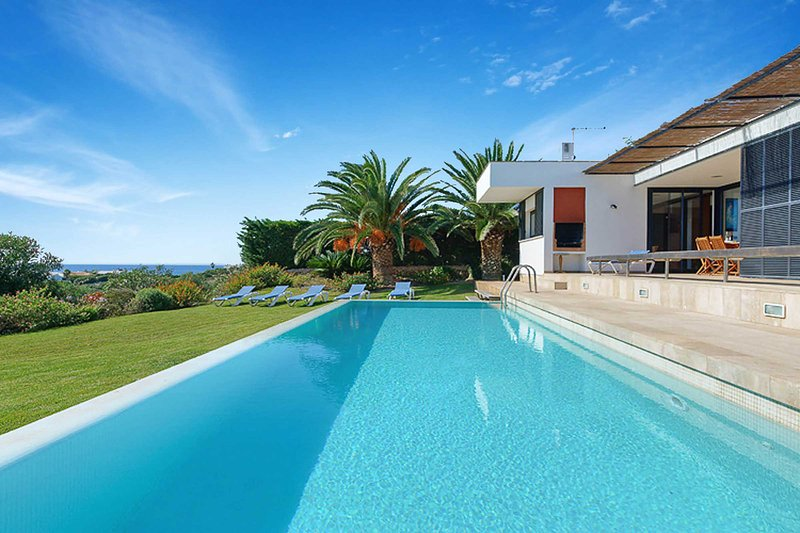 Villa Rosemary, holiday rental in Biniancolla