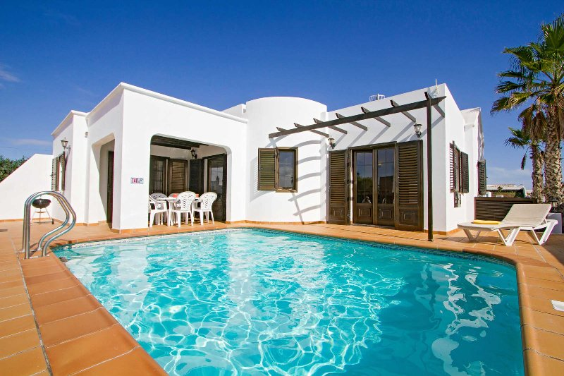 Villa Benjamin, holiday rental in Tias