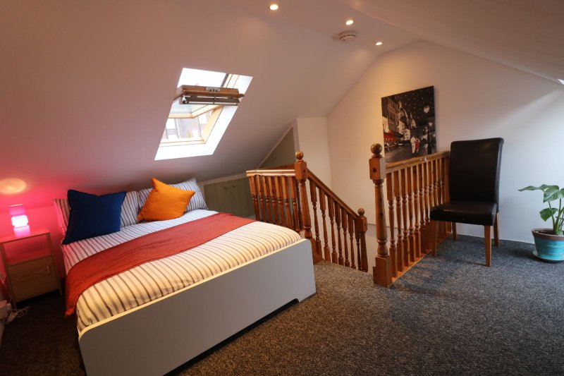 Salisbury House - Kwetu Homes (Self Catering Accommodation) Luton