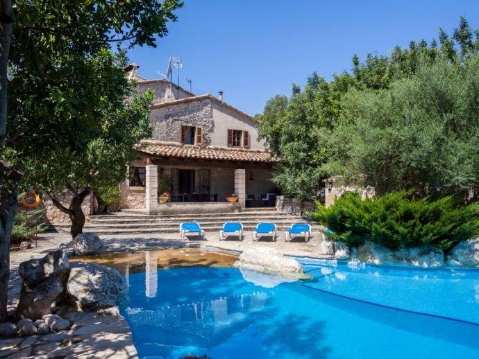 Villa Carmelo - Mallorca, Spain