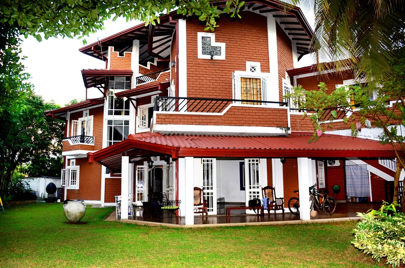Home away home - Wonmark Colombo Home Stay