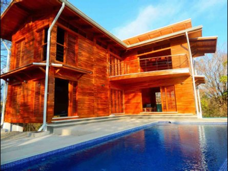 Monkey Hill Costa Rica, holiday rental in Ostional