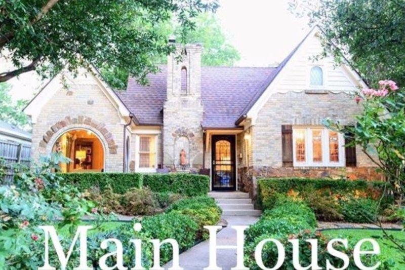 The Monticello Guest House - M Streets, location de vacances à Dallas