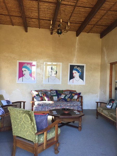 Mai Visti Ladismith, holiday rental in Ladismith