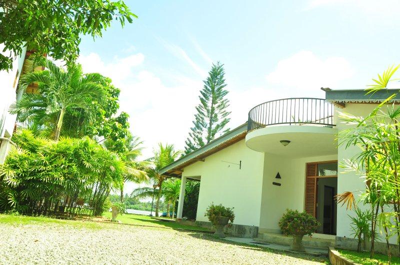 Diyasisila Villa, Ferienwohnung in Moragalla