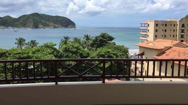 San Juan del Sur, Nicaragua-Beach view, holiday rental in Playa Maderas