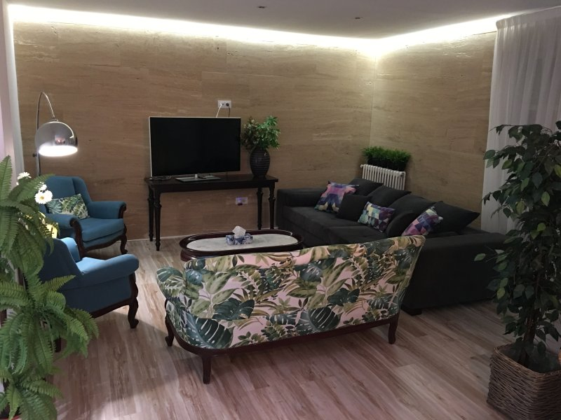 Apartamento New&Antic, Ferienwohnung in Albacete