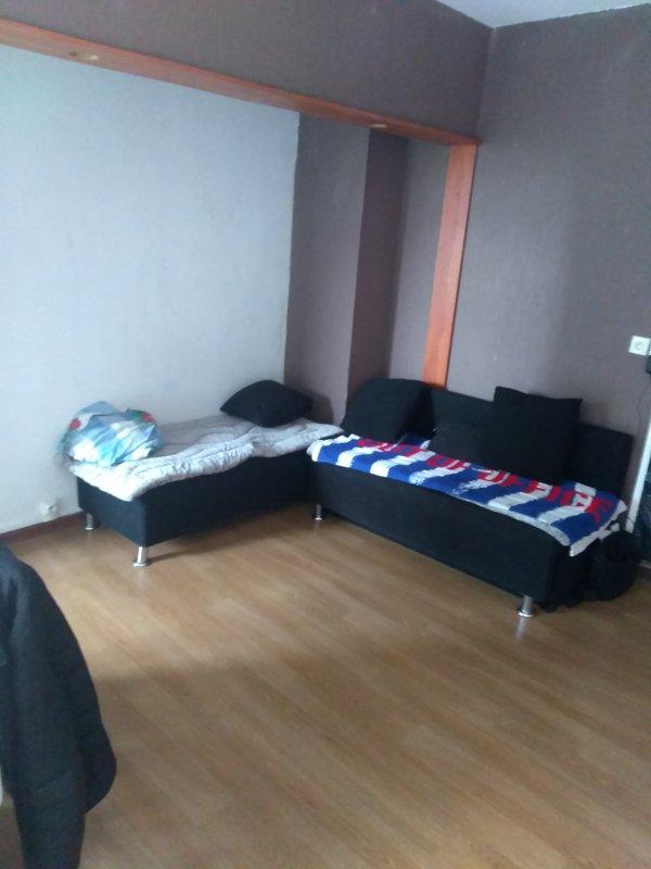 F3 spacieux, location de vacances à Draveil