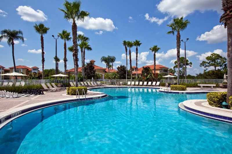 Sheraton PGA Resort Main Pool