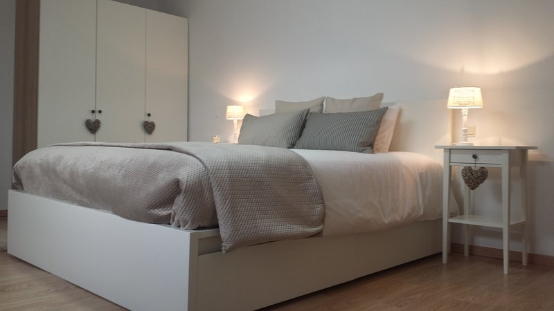COSY Bois Malette, holiday rental in Faimes