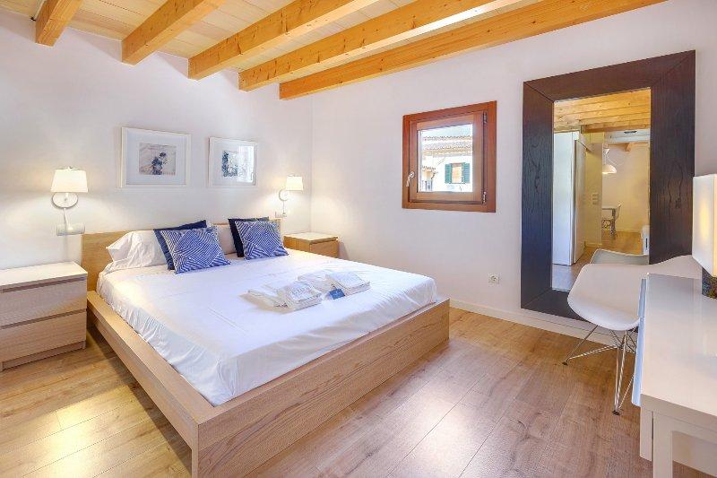URBAN SUITES 3 PALMA STANDARD Chalet in Palma de Mallorca