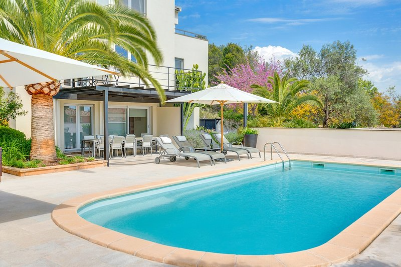 ARABELLA APARTMENTS 2 - UPDATED 2019 - Holiday Rental in ...