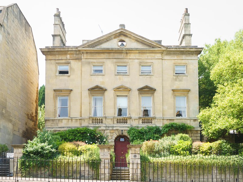 The Admirals House, holiday rental in Bath