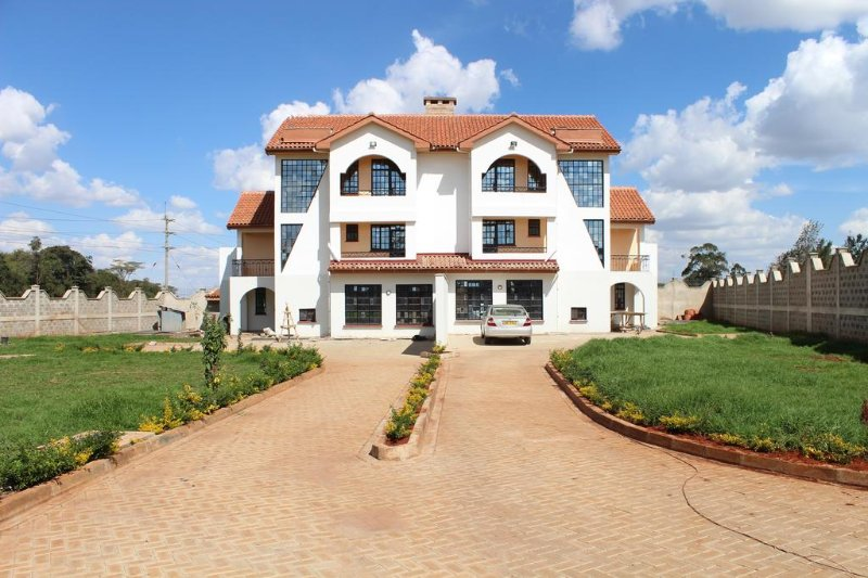Sitatunga Guest House / Karen Nairobi / Bedroom 7, holiday rental in Nairobi
