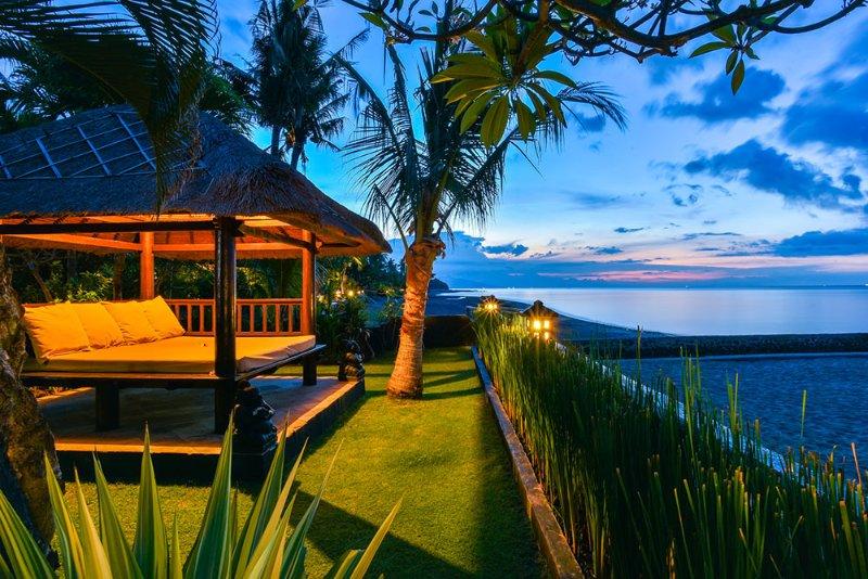 Villa Branie, holiday rental in Temukus