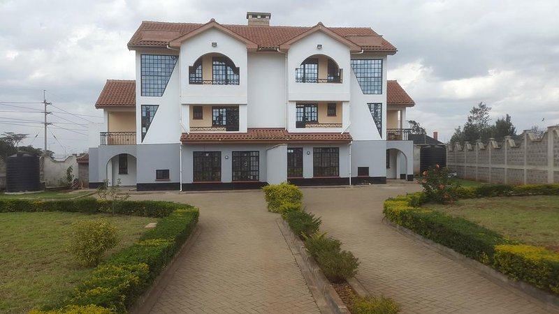 Sitatunga Guest House / Karen Nairobi / Bedroom 6, holiday rental in Nairobi
