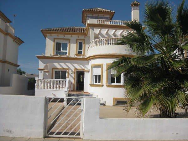V5CMA, alquiler vacacional en Playas de Vera