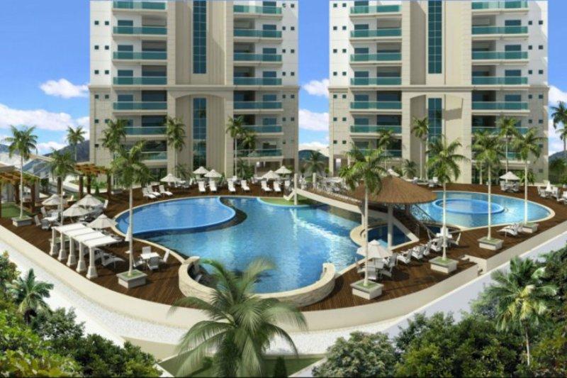 Balneário Camboriú, Brazil, Luxury Apartment, alquiler de vacaciones en Balneario Camboriu