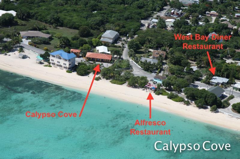 """10 etapas do """"Beach""""! Localização, localização ........."""