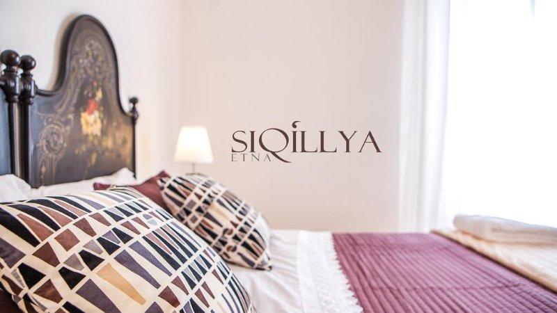 B&B Siqillya Etna Casa Vacanze, vacation rental in Francavilla di Sicilia