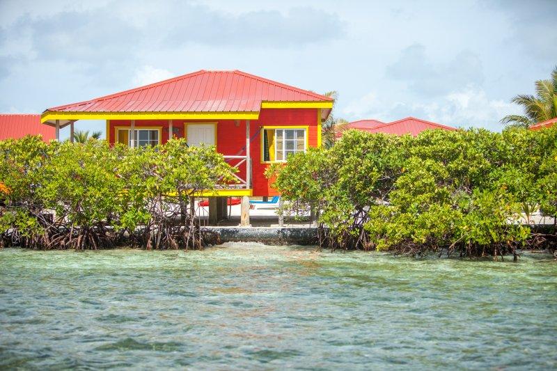 Belize All-Inclusive Resort – semesterbostad i Dangriga