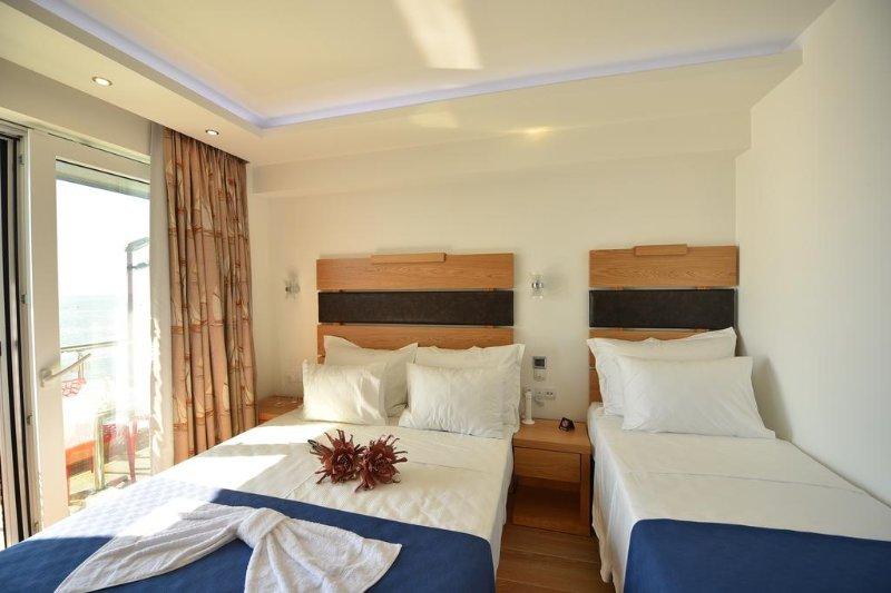 Megkas Theodoros - Apartment 102, holiday rental in Kitros