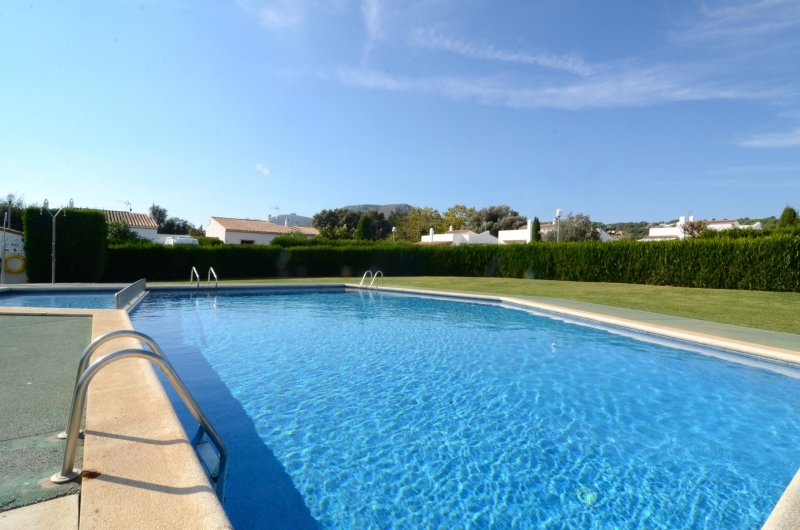 LES ACACIES 10, vacation rental in Torroella de Montgri