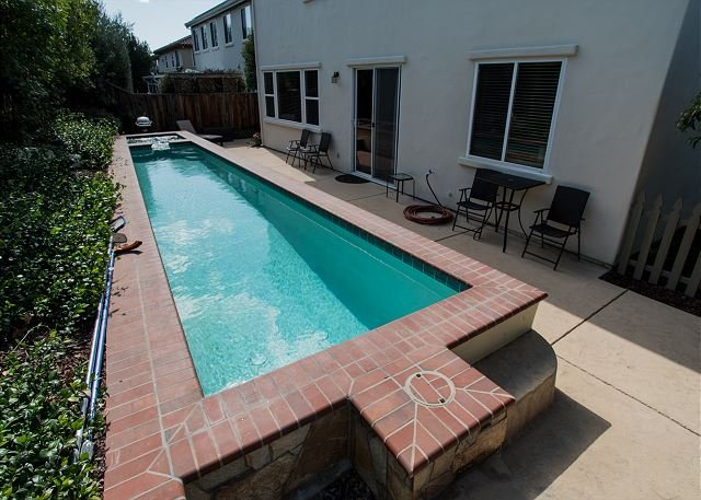 East Side Home With River Trail Access Lap Pool Spa And