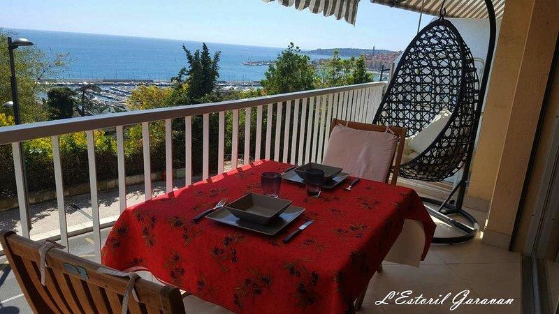 L'Estoril Garavan, vacation rental in Monaco-Ville