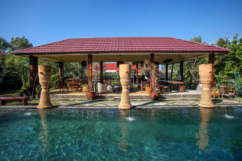 Villa Padi Cangkringan 2 bedroom, holiday rental in Pakem