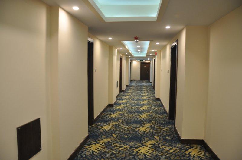 SUR GRAND HOTEL, alquiler de vacaciones en Ash-Sharqiyah Governorate