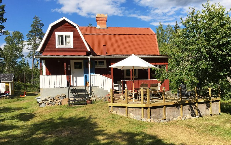 Ferienhaus Fredriksberg, holiday rental in Vetlanda