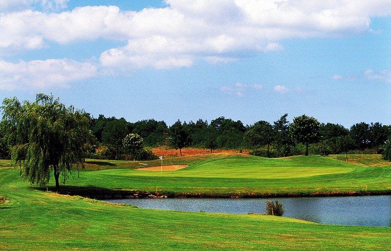 Golf de los Fontenelles