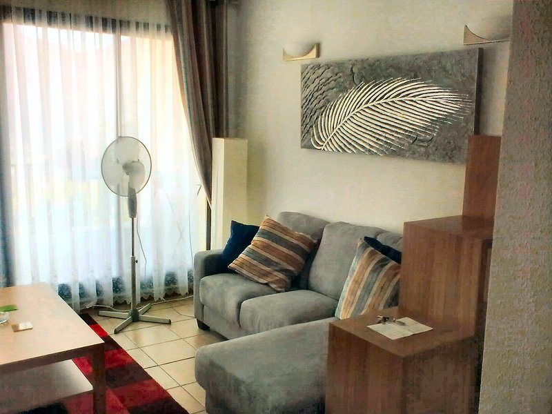 WONDERFUL MOUNTAIN VILLAGE MODERN APARTMENT, vacation rental in Agost