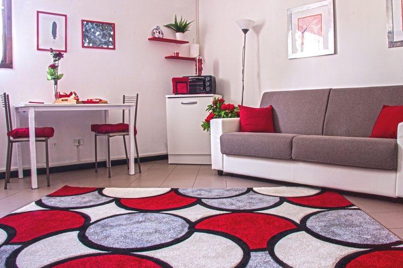 B&B The Relax Apartment - Le Cà De Boron Montagnana, holiday rental in Villa Bartolomea