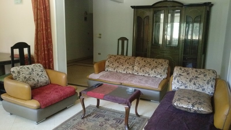 Adams House, holiday rental in Sheikh Zayed City