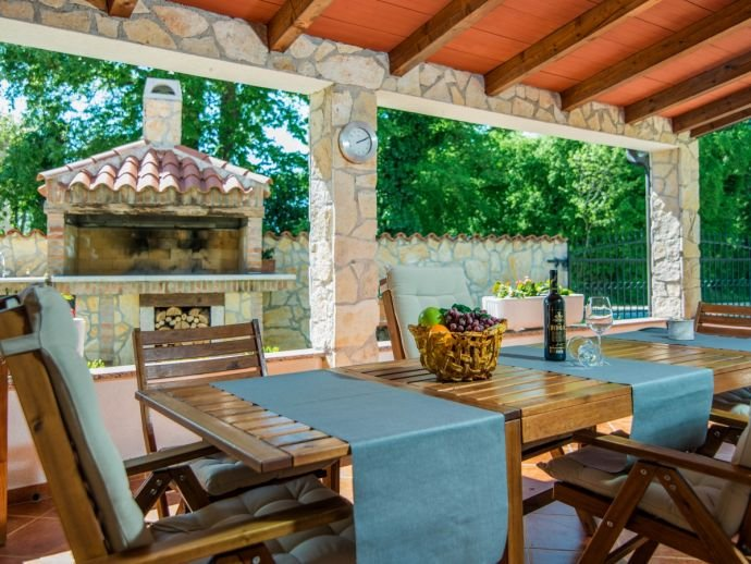 Villa Anica - Istria, Croácia