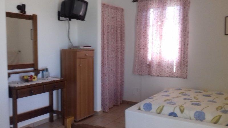 A1 studio room