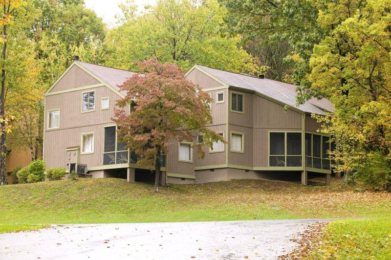 Wyndham Vacation Resorts Shawnee Village property