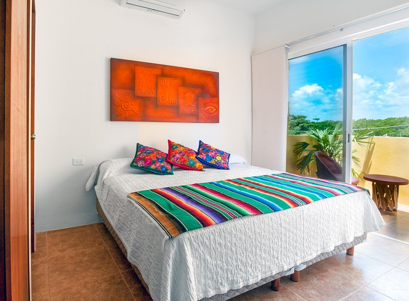 Puerto Morelos Condos - Kaam Acommodations, holiday rental in Puerto Morelos