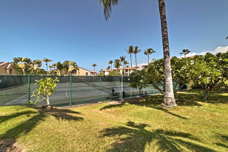 Hacer que su próximo viaje a la 'isla grande' inolvidable durante su estancia en este hermoso condominio.