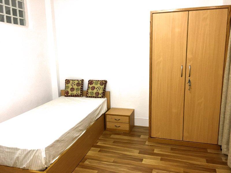 Yala Homes, vacation rental in Kirtipur
