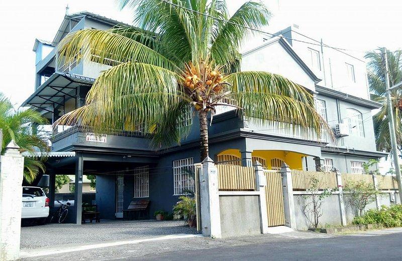 Appartements a Louer a Grand Baie, Ile Maurice, aluguéis de temporada em Mapou