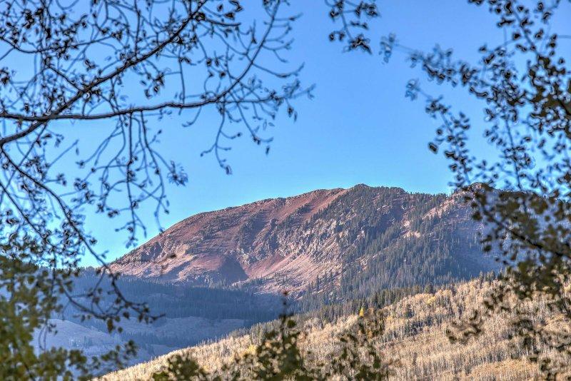 Esta situación ideal Vail es perfecto para su próxima Colorado escape!