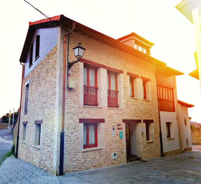 Bed Villa Aurora, Your House in Asturias, with best price vacation rental