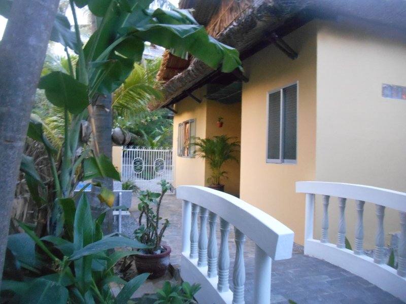 Garden Villa -  Thuy Gunter Gardenbungalow/Green Resort, holiday rental in Phu Thuy