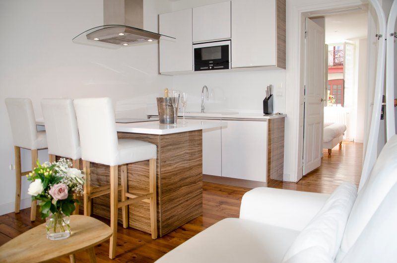 Mr White, vacation rental in Biarritz