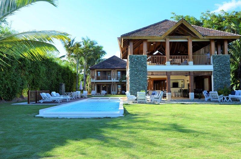 Casa de Campo La Marina Villa ✔️, holiday rental in La Romana Province