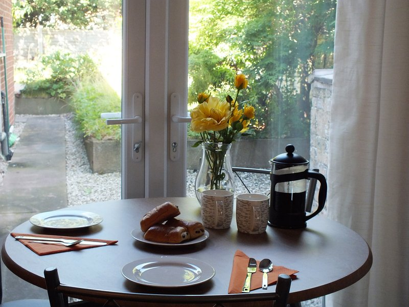 Mill House, holiday rental in Audlem