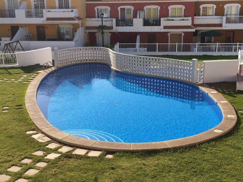 Descanso en El Poris, holiday rental in Poris de Abona